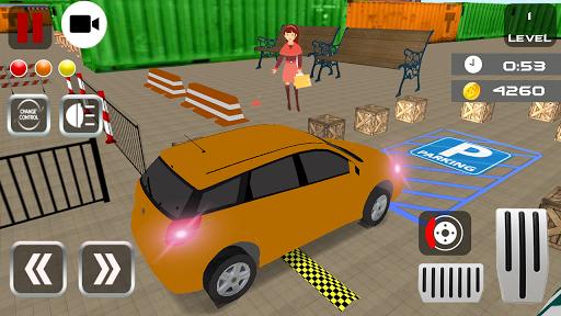 Download Swift Car Parking Advance Car Driving Simulator Apk