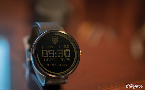 Skymaster Pilot Watch Face screenshot 12