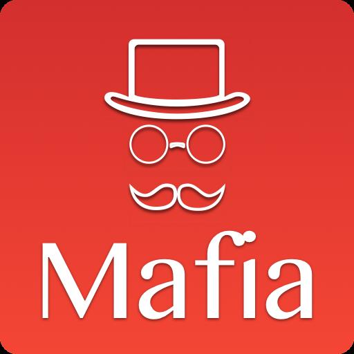 Мафия - игра для компании 棋類遊戲 App LOGO-APP開箱王
