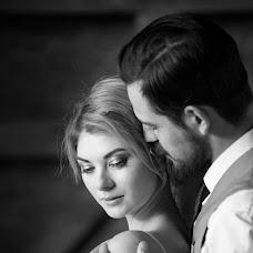 Wedding photographer Aleksandr Sluzhavyy (AleksSluzh). Photo of 19.03.2018