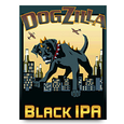 Laughing Dog Dogzilla Black IPA