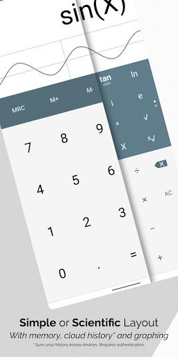 All-In-One Calculator Apk 2