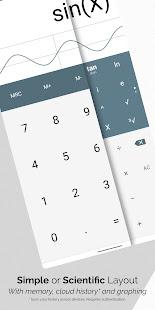 Todo-En-Uno Calculadora Gratis Mod
