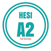 Hesi A2 Premium 4 Icon