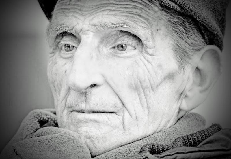 Old man di MarcoGiacomin