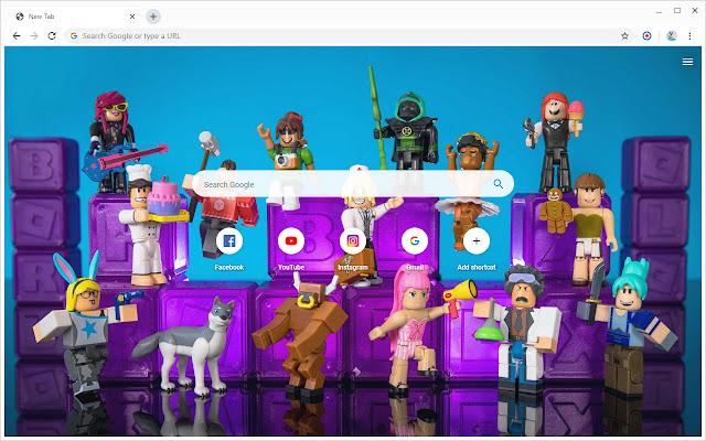 Desktop Shortcut For Roblox