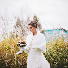 Wedding photographer Svetlana Kolchanova (suvesna). Photo of 07.12.2013