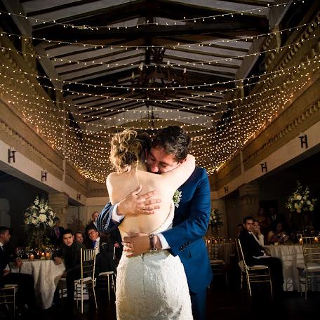 Fotógrafo de bodas Juan Roldan (juanroldanphoto). Foto del 07.01.2018