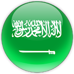 VPN MASTER- Saudi Arabia Icon