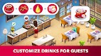 screenshot of My Cafe: Recipes & Stories - Restaurant Game