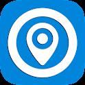 GPS трекер - Loki icon