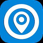 GPS tracker - Loki icon