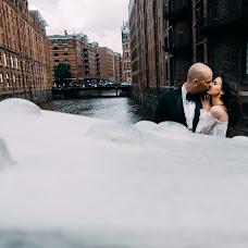 Wedding photographer Anna Radzhabli (radzhablifoto). Photo of 29.05.2017