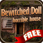 Hidden Object: Mystery House Icon