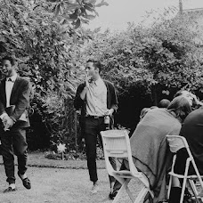 Wedding photographer Aurélien Bretonniere (AurelB). Photo of 28.01.2017