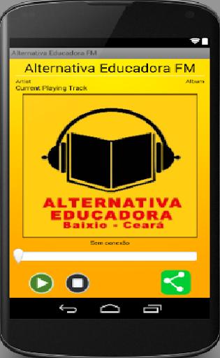 Alternativa Educadora FM 91.5