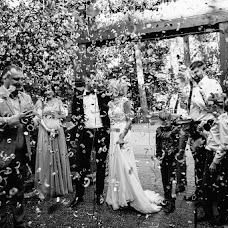Wedding photographer Oleg Fomkin (mOrfin). Photo of 13.03.2018