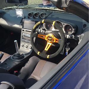 フェアレディZ Z33 のカスタム事例画像 車高短オジジさんの2020年05月04日18:33の投稿