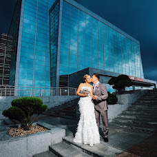 Wedding photographer Grigoriy Aksyutin (grinnn). Photo of 05.10.2014