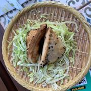 Grande Mac Empanada
