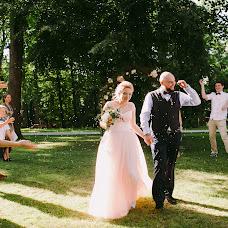 Wedding photographer Grigoriy Puzynin (gregpuzynin). Photo of 04.08.2016
