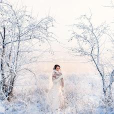 Wedding photographer Tikhomirov Evgeniy (Tihomirov). Photo of 03.12.2015