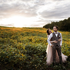 Wedding photographer Artur Guseynov (Photogolik). Photo of 12.09.2018