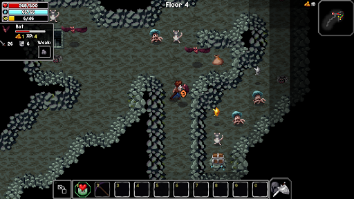 the enchanted cave 2 screenshot 1