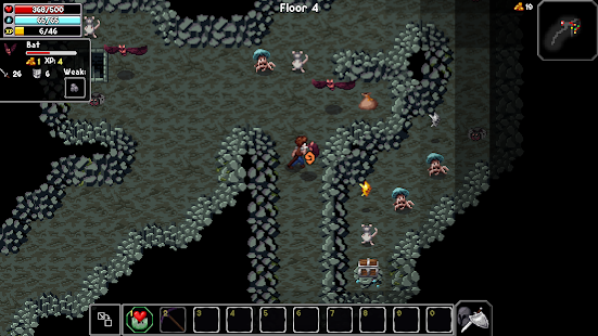 The Enchanted Cave 2 Screenshot