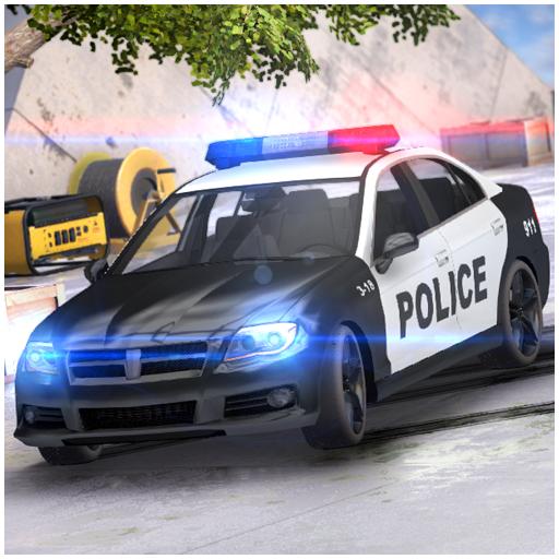 Police Drift Car Driving Simulator (game)