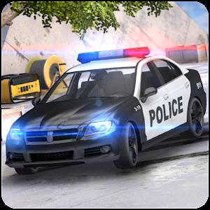Police Drift Car Driving Simulator for PC
