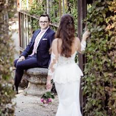Wedding photographer Nina Shloma (shloma). Photo of 16.03.2017