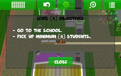 免費下載模擬APP|School Train app開箱文|APP開箱王