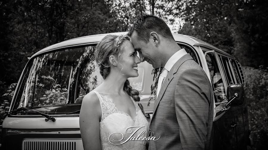 Huwelijksfotograaf Jaleesa Derksen (Derksen). Foto van 06.03.2019