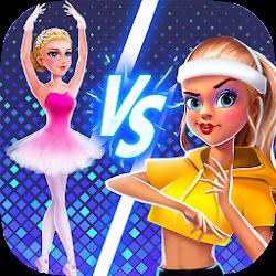 Dance War - Ballet vs Hiphop