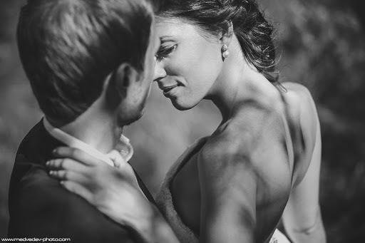 Wedding photographer Pavel Medvedev (medvedev-photo). Photo of 07.03.2014