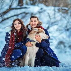 Wedding photographer Ilya Dvoyakovskiy (Fotomario). Photo of 19.12.2015