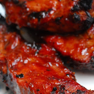 Barbeque Chili Sauce Recipes