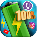 Battery Power Control icon