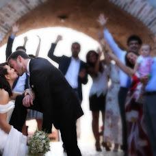 Wedding photographer Francesco Egizii (egizii). Photo of 20.07.2016