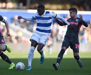 Club Brugge en Osayi-Samuel hebben nog geen akkoord, onderhandelingen lopen nog