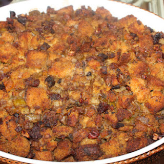 Cranberry Apricot Stuffing Recipes