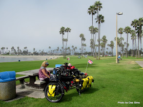 Photo: (Year 3) Day 32 - A View of the Waterfront in San Diego #4
