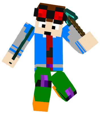 Lorenz from The-A-Team here, I'm totally going INSANE about this! I mean, who cares! Everyone needs their own re-uploaded skin! And me, I did this new one! (Dark brown hair)