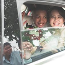 Vestuvių fotografas Ivan Lim (ivanlim). Nuotrauka 04.07.2017