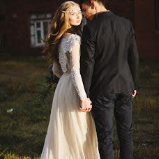 Wedding photographer Marina Novikova (Silsa). Photo of 29.11.2015