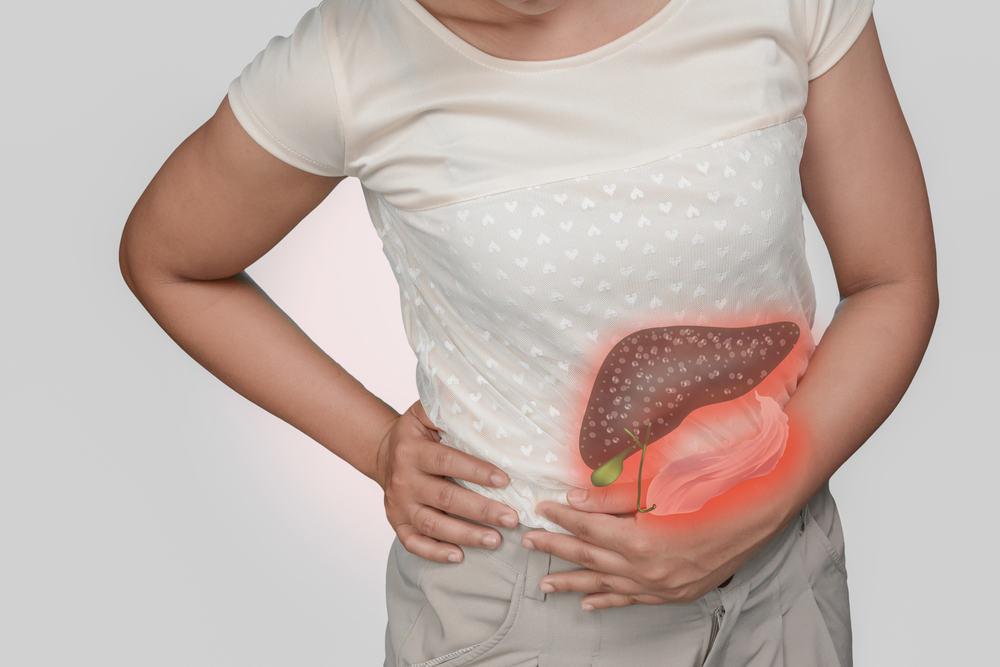 Người viêm tụy mạn thường bị đau vùng thượng vị