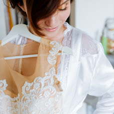 Wedding photographer Alesya Butakova (Chircasova). Photo of 14.05.2017