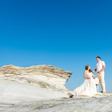 Wedding photographer Sergios Tzollos (Tzollos). Photo of 15.07.2015