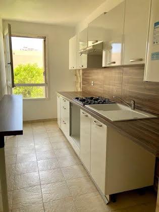 Vente appartement 3 pièces 62,4 m2